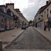 location Local commercial Rambouillet