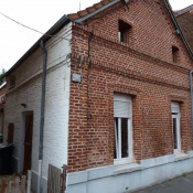 Vente maison / villa Preseau