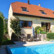 Vente maison / villa Lampertheim