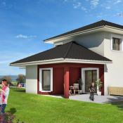 Terrain 430 m² Drace (69220)