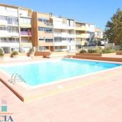 location Appartement 1 pièce Cap d'Agde