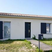 Saint André de Cubzac, Maison / Villa 4 pièces, 89,24 m2