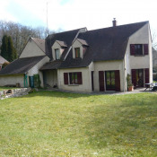 Vente maison / villa Crepy En Valois