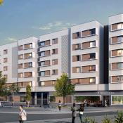 vente Appartement 3 pièces Bretigny sur Orge