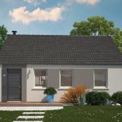 Maison avec terrain Orchies 70 m²