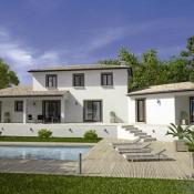 Maison 5 pièces + Terrain Roqueseriere
