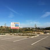 Terrain 435 m² Rochefort-du-Gard (30650)