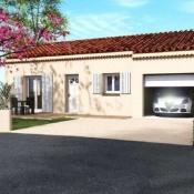Maison 4 pièces + Terrain La Baume-de-Transit