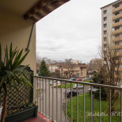 Lyon 8ème, квартирa 4 комнаты, 70 m2