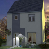 Maison 4 pièces + Terrain Chamigny
