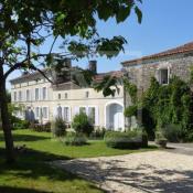 Cognac, Manoir 18 pièces, 370 m2