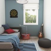 Maison 4 pièces + Terrain Quarouble