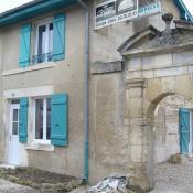 location Maison / Villa 4 pièces Saudrupt