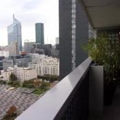 Courbevoie, Appartement 2 pièces, 52 m2
