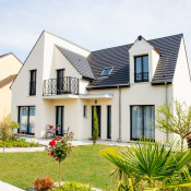 Terrain 640 m² Montmorency (95160)
