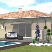Maison avec terrain Eygurande-et-Gardedeuil 94 m²