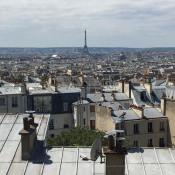 Paris 18ème, Appartement 4 pièces, 98 m2