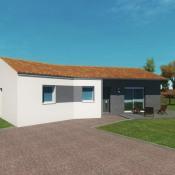 Maison 4 pièces + Terrain La Bernerie en Retz