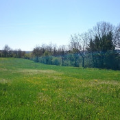 Terrain 1200 m² Lissac-et-Mouret (46100)