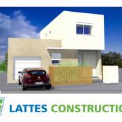 Maison 4 pièces + Terrain Lattes