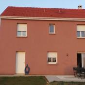 vente Maison / Villa 5 pièces Ottange