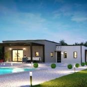Maison 5 pièces + Terrain Le Coudray-Montceaux