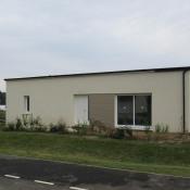 Maison 4 pièces + Terrain Montauban-de-Bretagne