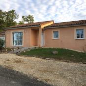 vente Maison / Villa 4 pièces Cuzance