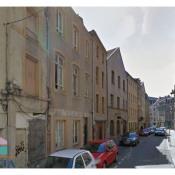 Metz, 49 m2
