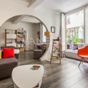 Paris 15ème, Appartement 2 pièces, 48,52 m2