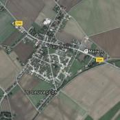 Terrain 400 m² Pannes (45700)