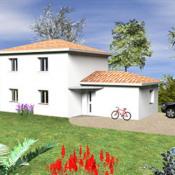 Maison 5 pièces + Terrain Castelmaurou