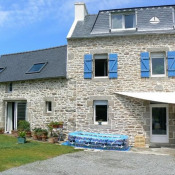 vente Maison / Villa 6 pièces Saint Pabu