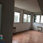Nancy, Duplex 3 pièces, 57,16 m2