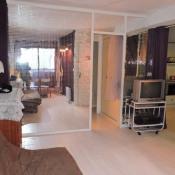 Auron, Studio, 23 m2