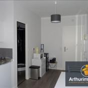Location appartement St brieuc 340€ CC - Photo 1