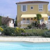 vente Maison / Villa 6 pièces Nice