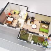 Vente appartement Laval 178000€ - Photo 1