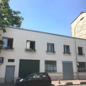 Vente appartement Saint-Ouen