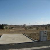 Terrain 160 m² Castelnau-le-Lez (34170)