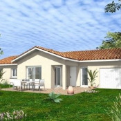 Maison 4 pièces + Terrain Saint-Just-de-Claix