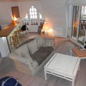 Deauville, Duplex 3 pièces, 92 m2