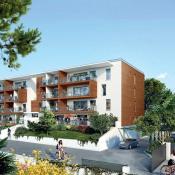 Aix en Provence, Appartement 3 pièces, 65 m2