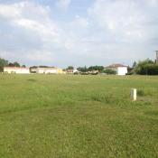 Terrain 748 m² Chadenac (17800)