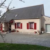 vente Maison / Villa 5 pièces Mont-Dol
