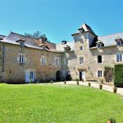 Onet le Château, Altbau 13 Zimmer, 550 m2