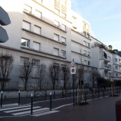 Paris 12ème, Studio, 18,08 m2