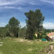 Terrain 2500 m² Saint-Savournin (13119)