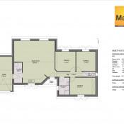 vente Maison / Villa 4 pièces Villefranche-de-Lauragais