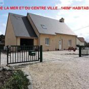 vente Maison / Villa 5 pièces Saint Pair sur Mer